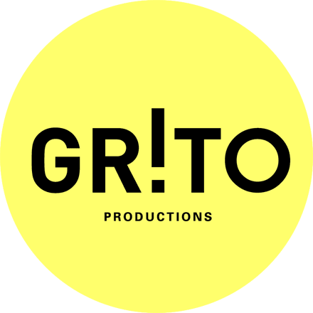 Grito Productions Logo